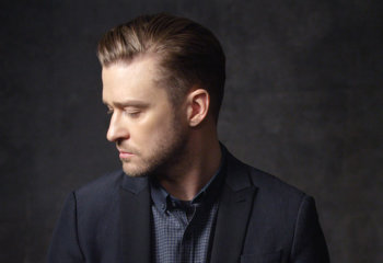 Justin Timberlake, Foo Fighters albümünde!